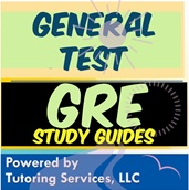 GRE General Test Prep Info