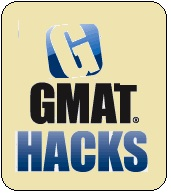 gmat hacks method to tackle your test