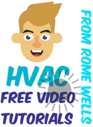 HVAC Free video tutorials repairing ac