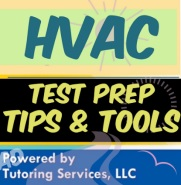 HVAC tools tips advice recommendations test prep