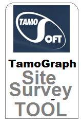 wifi site survey tool tamograph review
