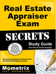real estate appraiser exam